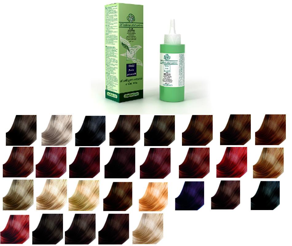 Tinture per capelli non nocive - VivEssenza - Blog Cosmesi ...