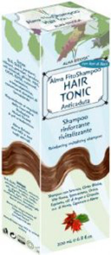 Shampoo Rinforzante Anticaduta - Hair Tonic - 200 ml