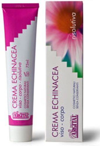 Crema all'Echinacea per pelli impure e con acne - 75ml