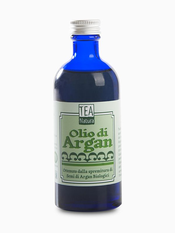 Olio di Argan Biologico - Antiossidante/Antirughe - 100 ml