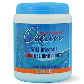 Sale del Mar Morto - Integrale puro 100% - Ocean - 1Kg