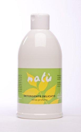 Detergente Delicato Natù - Senza profumo-Pelli allergiche 1Lt ...