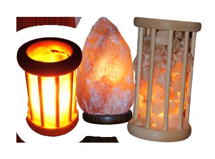 Lampade Cristallo Di Sale : Lampade di cristallo di sale