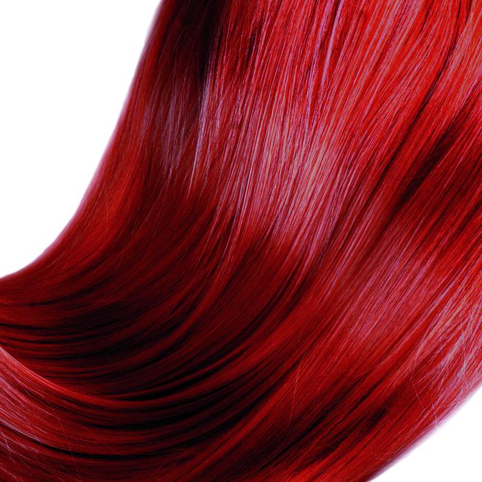 Tinta Fluida No Acqua Ossigenata Lalbero Colore Rosso