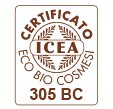 Icea Certificato 305 BC